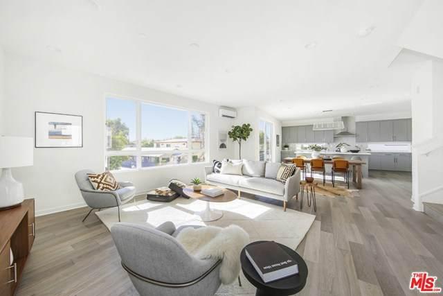 1124 N Avenue 56, Highland Park, CA 90042 (#20661712) :: American Real Estate List & Sell