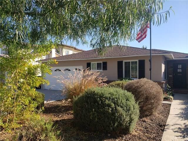 9858 Flaherty Street, Temple City, CA 91780 (#AR20242286) :: Steele Canyon Realty