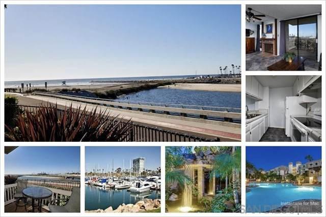 999 N N Pacific St G19, Oceanside, CA 92054 (#200052105) :: Bathurst Coastal Properties