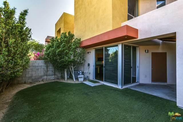 268 Sandy Point Trail, Palm Springs, CA 92262 (#20661646) :: Crudo & Associates