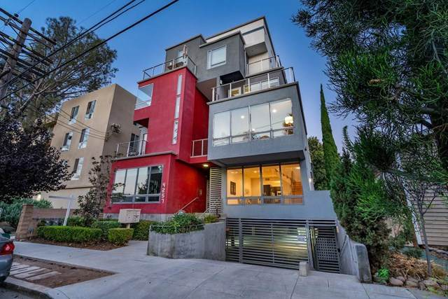 4257 3rd Ave #103, San Diego, CA 92103 (#200052095) :: The Costantino Group | Cal American Homes and Realty