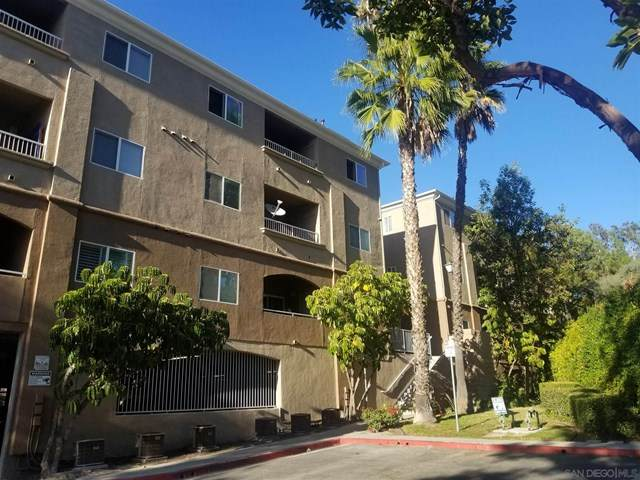 7683 Mission Gorge Rd #169, San Diego, CA 92120 (#200052100) :: RE/MAX Masters