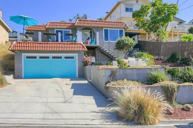 1323 La Mesa Ave, Spring Valley, CA 91977 (#PTP2001565) :: The Costantino Group   Cal American Homes and Realty