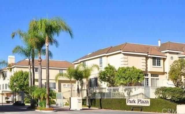 2825 Plaza Del Amo #125, Torrance, CA 90503 (#PV20237606) :: American Real Estate List & Sell
