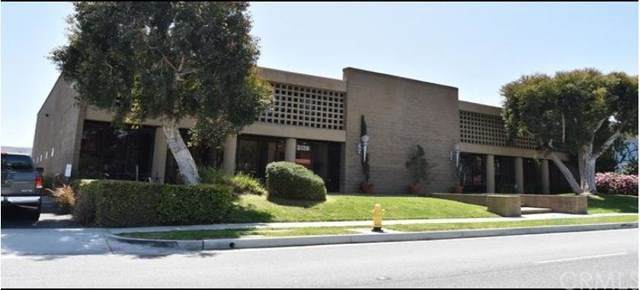 3720-3730 Skypark Drive, Torrance, CA 90505 (#IN20242225) :: American Real Estate List & Sell