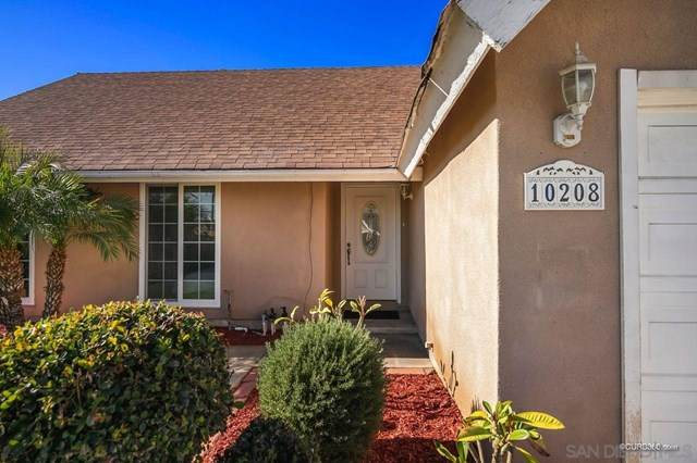 10208 Carnero Place, Lakeside, CA 92040 (#200052110) :: The Costantino Group | Cal American Homes and Realty