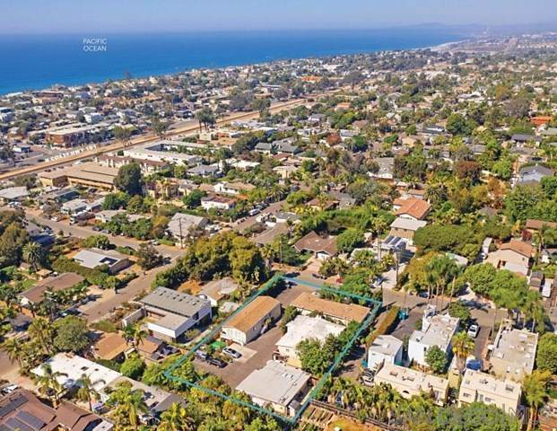 243 E Glaucus, Encinitas, CA 92024 (#200052108) :: The Costantino Group | Cal American Homes and Realty