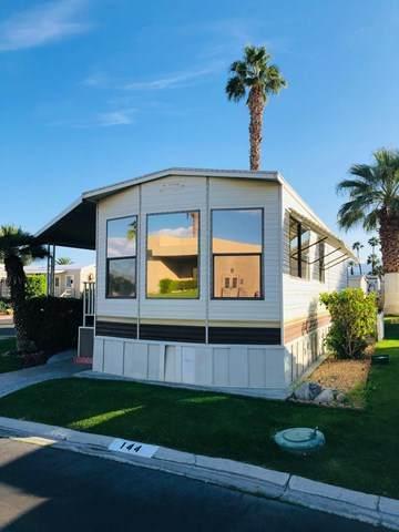 81620 Avenue 49 #144, Indio, CA 92201 (#219053344DA) :: Crudo & Associates
