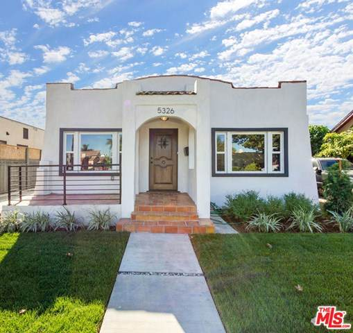 5326 Westhaven Street - Photo 1