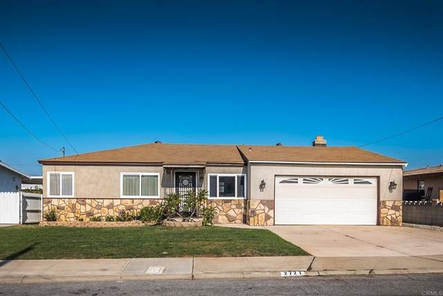 2721 E 15Th Street, National City, CA 91950 (#PTP2001567) :: American Real Estate List & Sell