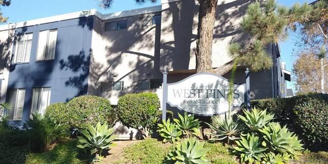 3505 Angelucci St 1N, San Diego, CA 92111 (#200052112) :: Crudo & Associates
