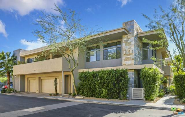 900 E Palm Canyon Drive #202, Palm Springs, CA 92264 (#20661774) :: Arzuman Brothers