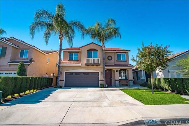 1056 Leopard Lane, Perris, CA 92571 (#OC20242665) :: American Real Estate List & Sell