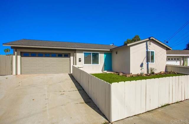 579 Gold Drive, Oceanside, CA 92057 (#PTP2001570) :: American Real Estate List & Sell