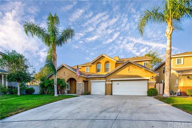 13584 Rainier Avenue, Eastvale, CA 92880 (#TR20243336) :: Rogers Realty Group/Berkshire Hathaway HomeServices California Properties