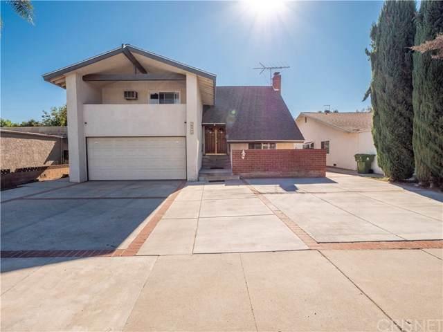 19954 Hemmingway Street, Winnetka, CA 91306 (#SR20243094) :: Bathurst Coastal Properties