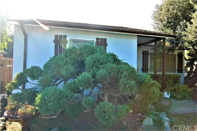 249 Brightview Drive, Glendora, CA 91741 (#CV20243321) :: American Real Estate List & Sell