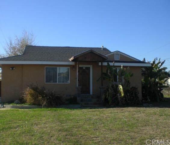 5373 N Roxburgh Avenue, Azusa, CA 91702 (#CV20242455) :: American Real Estate List & Sell