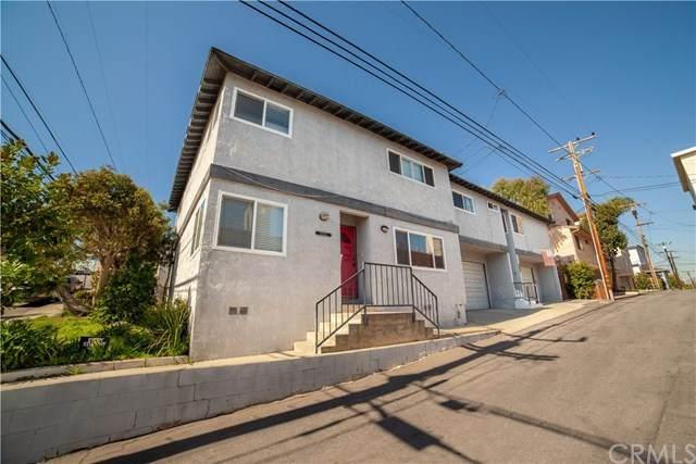 515 W Franklin, El Segundo, CA 90245 (#SB20243286) :: Bathurst Coastal Properties