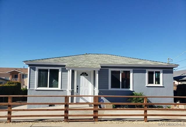 2366 Comstock St, San Diego, CA 92111 (#200052140) :: Zutila, Inc.