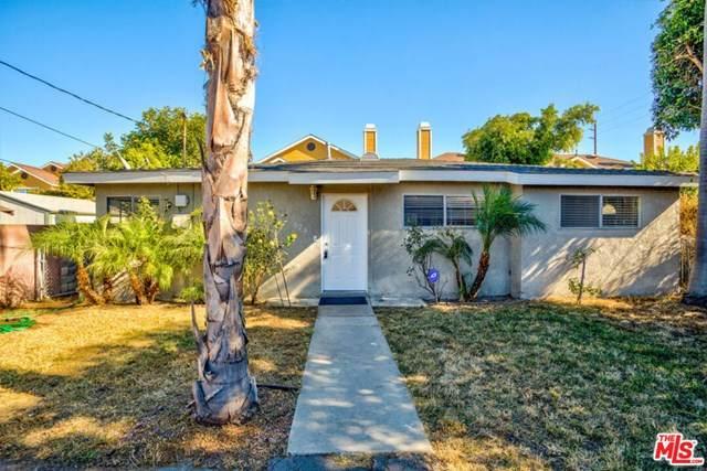 520 E 219Th Street, Carson, CA 90745 (#20661940) :: Bathurst Coastal Properties