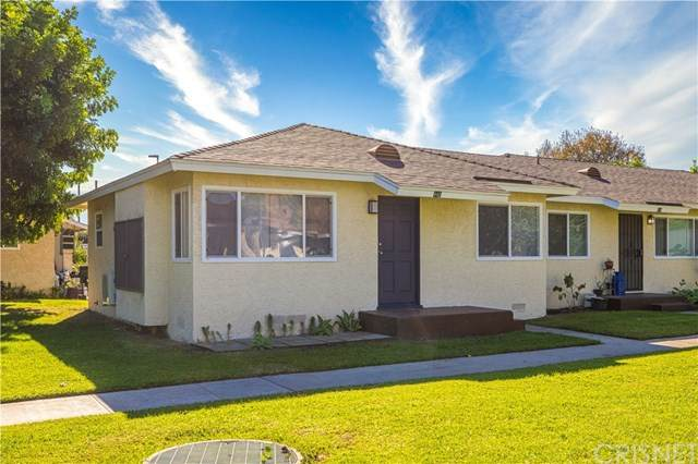 440 E 234th, Carson, CA 90745 (#SR20243372) :: American Real Estate List & Sell
