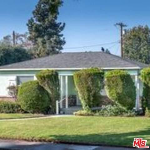6243 Carpenter Avenue, North Hollywood, CA 91606 (#20661166) :: Zutila, Inc.