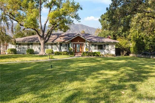 103 W Foothill Boulevard, Arcadia, CA 91006 (#AR20240074) :: Steele Canyon Realty