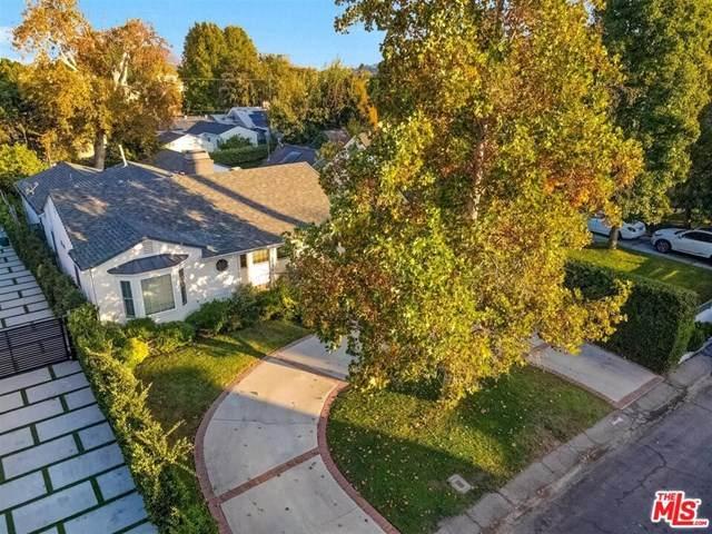 4440 Morella Avenue, Studio City, CA 91607 (#20658078) :: Steele Canyon Realty
