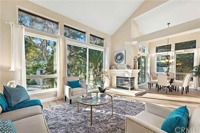 94 Siena, Laguna Niguel, CA 92677 (#OC20242490) :: Berkshire Hathaway HomeServices California Properties