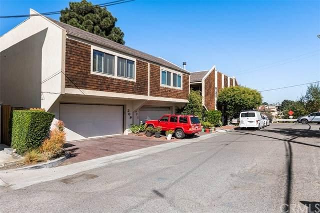 309 Dahlia Place, Corona Del Mar, CA 92625 (#PW20227527) :: Crudo & Associates