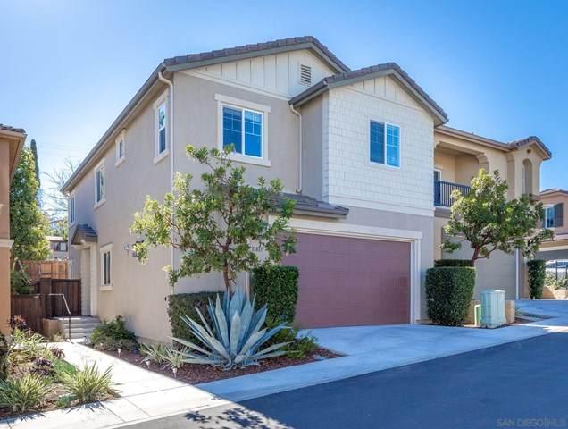 11813 Caminito Rihely, Lakeside, CA 92040 (#200052159) :: Bathurst Coastal Properties
