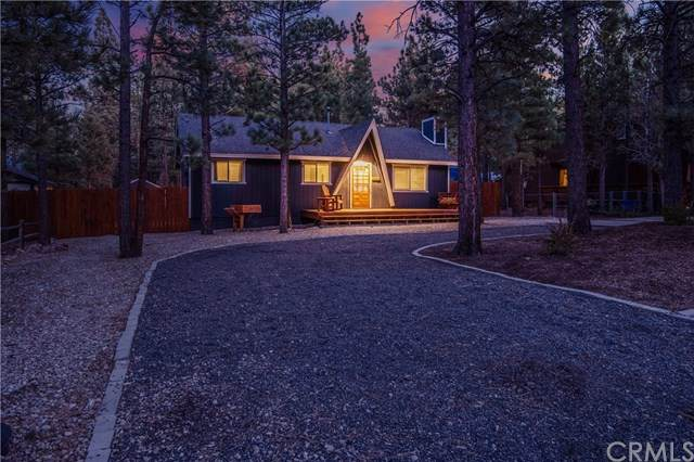 1100 Hemlock Lane, Big Bear, CA 92314 (#EV20243227) :: eXp Realty of California Inc.