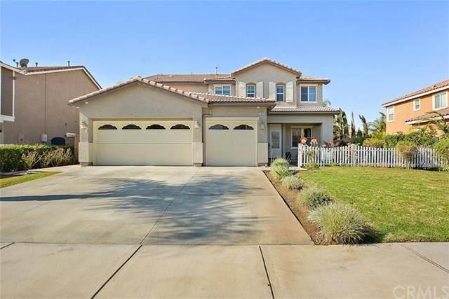 6493 Harrow Street, Eastvale, CA 91752 (#IV20243438) :: Provident Real Estate