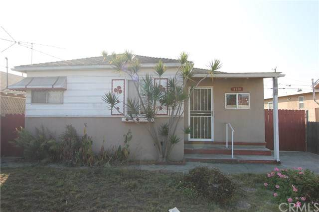 1520 E Sandison Street, Wilmington, CA 90744 (#DW20243480) :: American Real Estate List & Sell