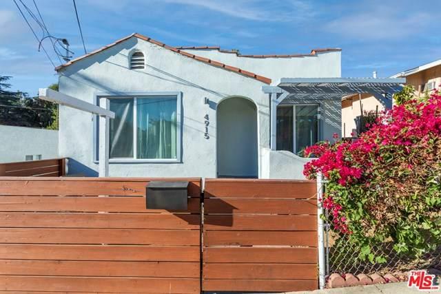 4915 Granada Street, Los Angeles (City), CA 90042 (#20658538) :: American Real Estate List & Sell