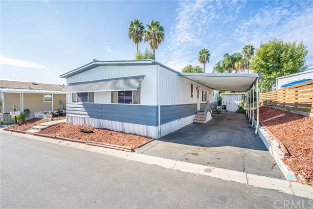 3033 Valley Blvd #153, West Covina, CA 91792 (#CV20240973) :: American Real Estate List & Sell