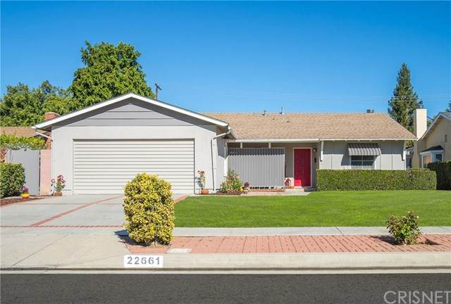 22661 Mobile Street, West Hills, CA 91307 (#SR20243504) :: American Real Estate List & Sell