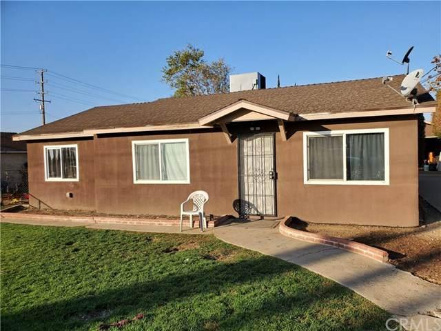 11288 Cactus Avenue, Bloomington, CA 92316 (#IV20243517) :: American Real Estate List & Sell