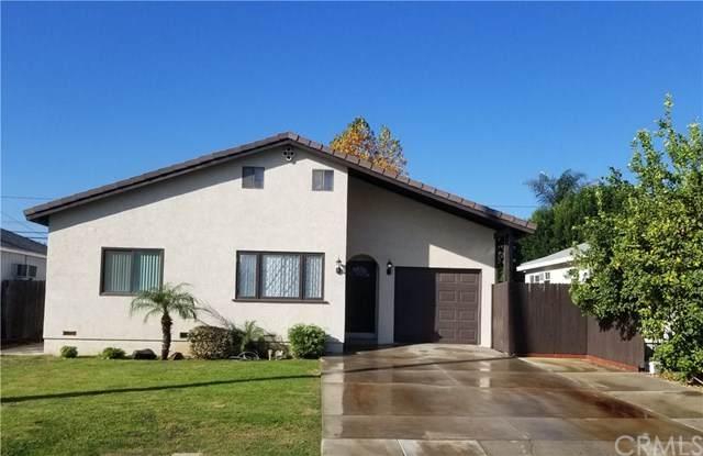 2909 Foss Avenue, Arcadia, CA 91006 (#AR20241917) :: Steele Canyon Realty