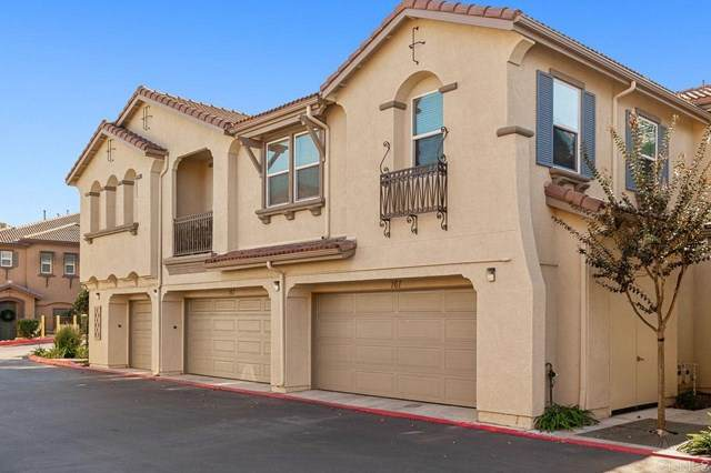 425 S Meadowbrook Dr. #161, San Diego, CA 92114 (#PTP2001577) :: American Real Estate List & Sell