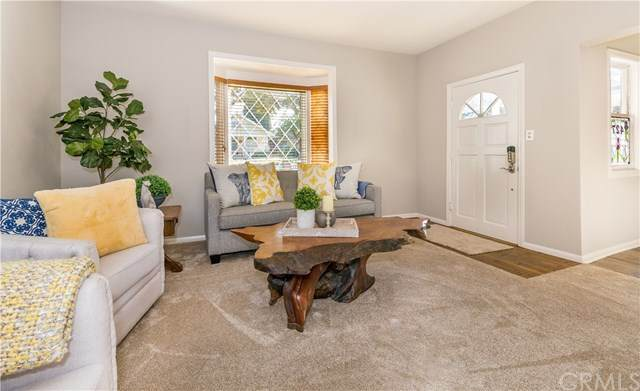 427 Wabash, Glendora, CA 91741 (#CV20243572) :: American Real Estate List & Sell
