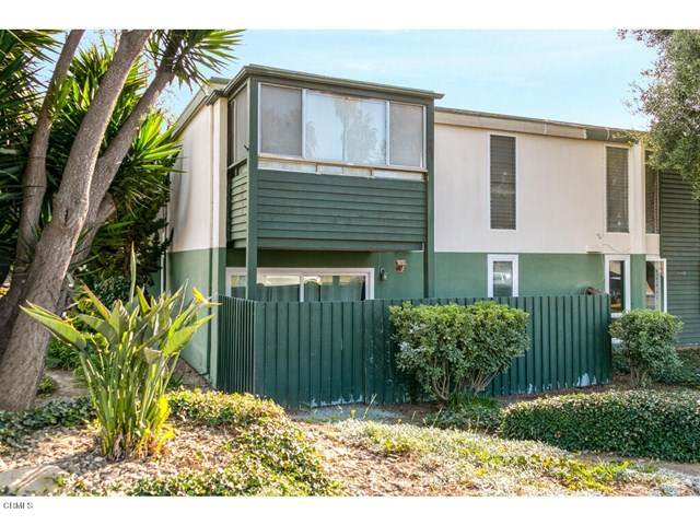 3700 Dean Drive #3207, Ventura, CA 93003 (#V1-2633) :: The Costantino Group   Cal American Homes and Realty