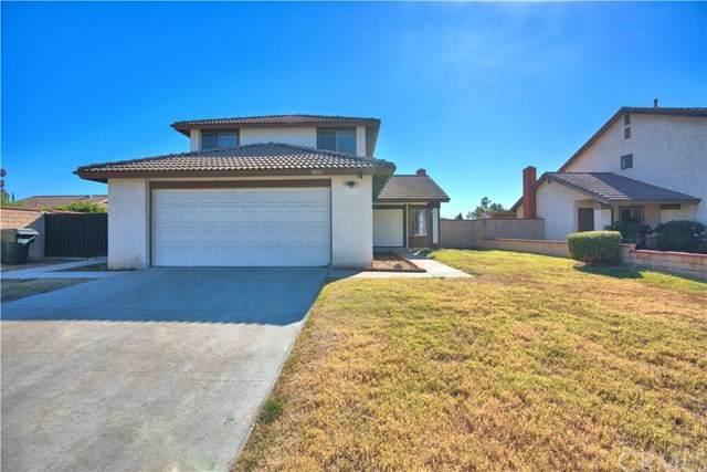 9853 Cerise Street, Rancho Cucamonga, CA 91730 (#AR20243218) :: Mainstreet Realtors®