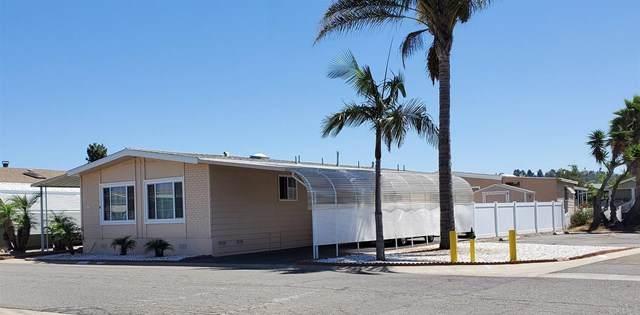 200 N El Camino Real #223, Oceanside, CA 92058 (#NDP2002792) :: Crudo & Associates