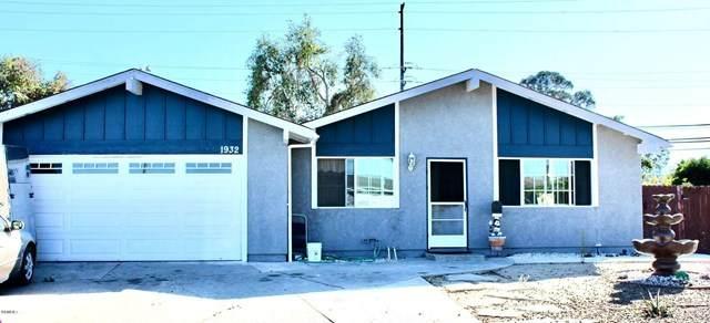 1932 San Benito Street, Oxnard, CA 93033 (#V1-2635) :: Realty ONE Group Empire