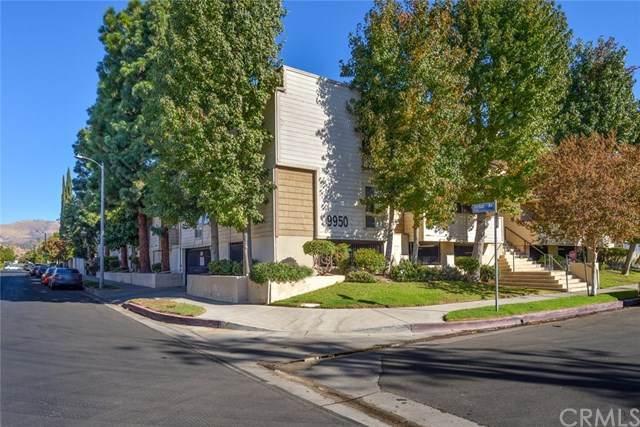 9950 Jordan Avenue #10, Chatsworth, CA 91311 (#CV20243544) :: American Real Estate List & Sell