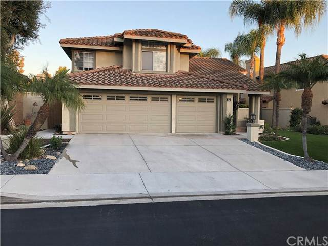 32 Sillero, Rancho Santa Margarita, CA 92688 (#OC20243642) :: Veronica Encinas Team