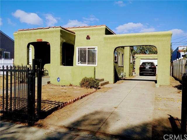 435 Arbutus Street - Photo 1