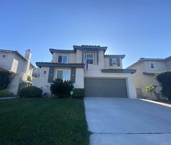 1463 Horn Canyon Ave, Chula Vista, CA 91915 (#PTP2001584) :: Crudo & Associates